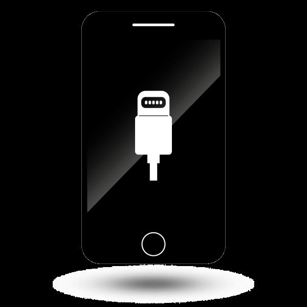 iPhone 4S Ladeanschluss Reparatur / Austausch