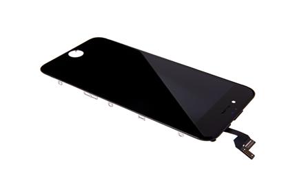 iPhone 6s - Display schwarz (inkl. Touch, 3D Touch und LCD als kompletteinheit)