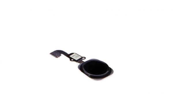 iPhone 6 Plus - Homebutton schwarz