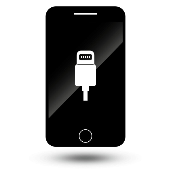 iPhone 8 Plus Ladeanschluss Reparatur / Austausch