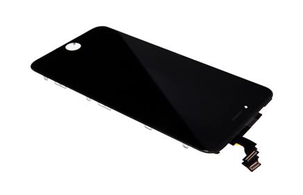 iPhone 6 Plus- Display schwarz (inkl. Touch und LCD als kompletteinheit)