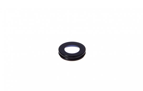 iPhone 7 - Rückkamera Glas schwarz