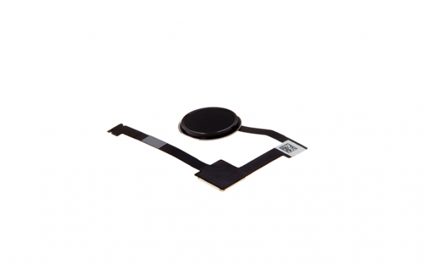 iPad Air 2 - Homebutton Flex schwarz