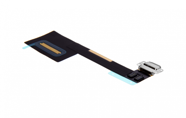 iPad Pro 9,7 - USB Connector grau