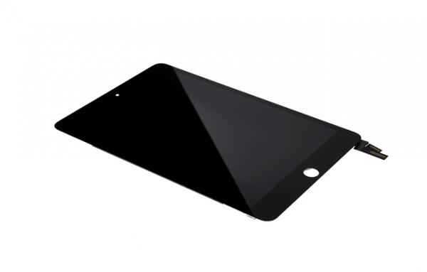 iPad mini 4 - Komplettdisplay inkl. Touch und LCD schwarz