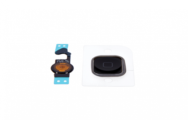 iPhone 5 - Homebutton und Homebutton Flex - Schwarz