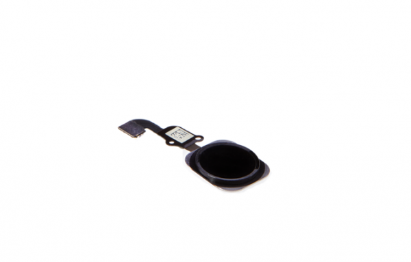 iPhone 6s Plus - Homebutton schwarz