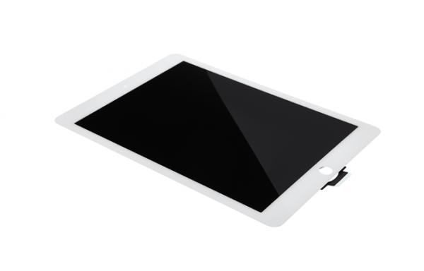 iPad Air 2 - Komplettdisplay inkl. Touch und LCD weiß