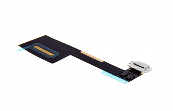 iPad Pro 9,7 - USB Connector weiß