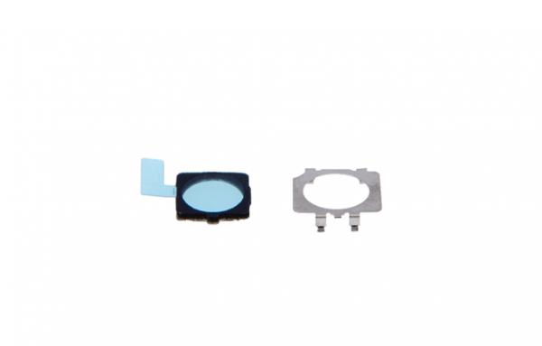 iPhone 7 - Rückkamerahalter / Schaumstoff