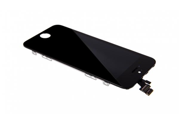 iPhone 5 - Display schwarz (inkl. Touch und LCD als kompletteinheit)