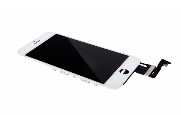 iPhone 7 - Display weiß (inkl. Touch, 3D Touch und LCD als kompletteinheit)