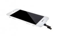 iPhone 5s - Display weiß (inkl. Touch und LCD als kompletteinheit)