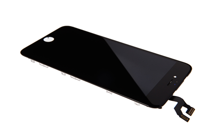 iPhone 6s Plus - Display schwarz (inkl. Touch, 3D Touch und LCD als kompletteinheit)