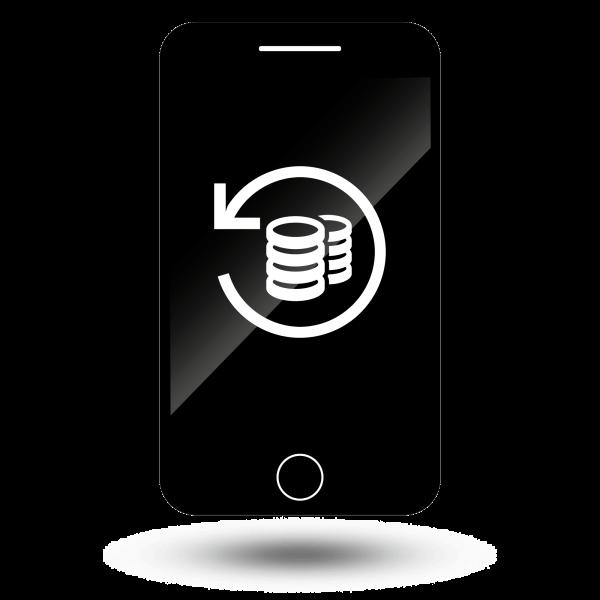 iPhone 5s Datenrettung