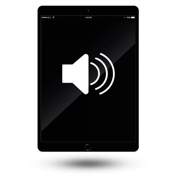 iPad Air 1 Lautstärkeregler Reparatur / Austausch