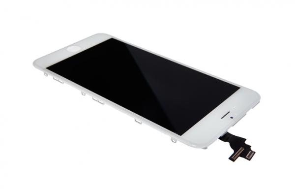 iPhone 6 Plus - Display weiß (inkl. Touch und LCD als kompletteinheit)