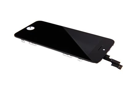 iPhone 5s - Display schwarz (inkl. Touch und LCD als kompletteinheit)