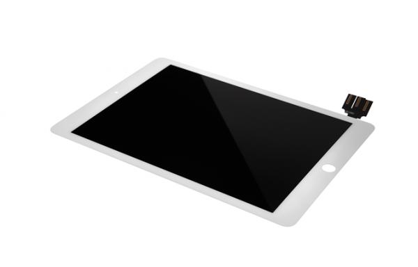 iPad Pro 9,7 - Komplettdisplay inkl. Touch und LCD weiß