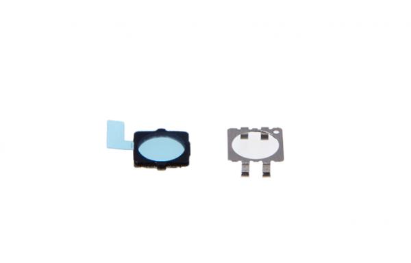 iPhone 6s Plus - Rückkamerahalter / Schaumstoff