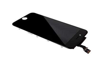 iPhone 6 - Display schwarz (inkl. Touch und LCD als kompletteinheit)