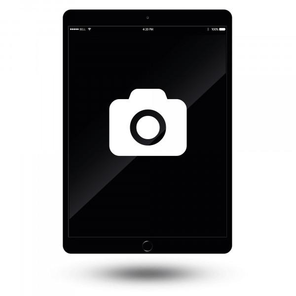 "iPad 9,7"" (2018) Frontkamera Reparatur / Austausch"