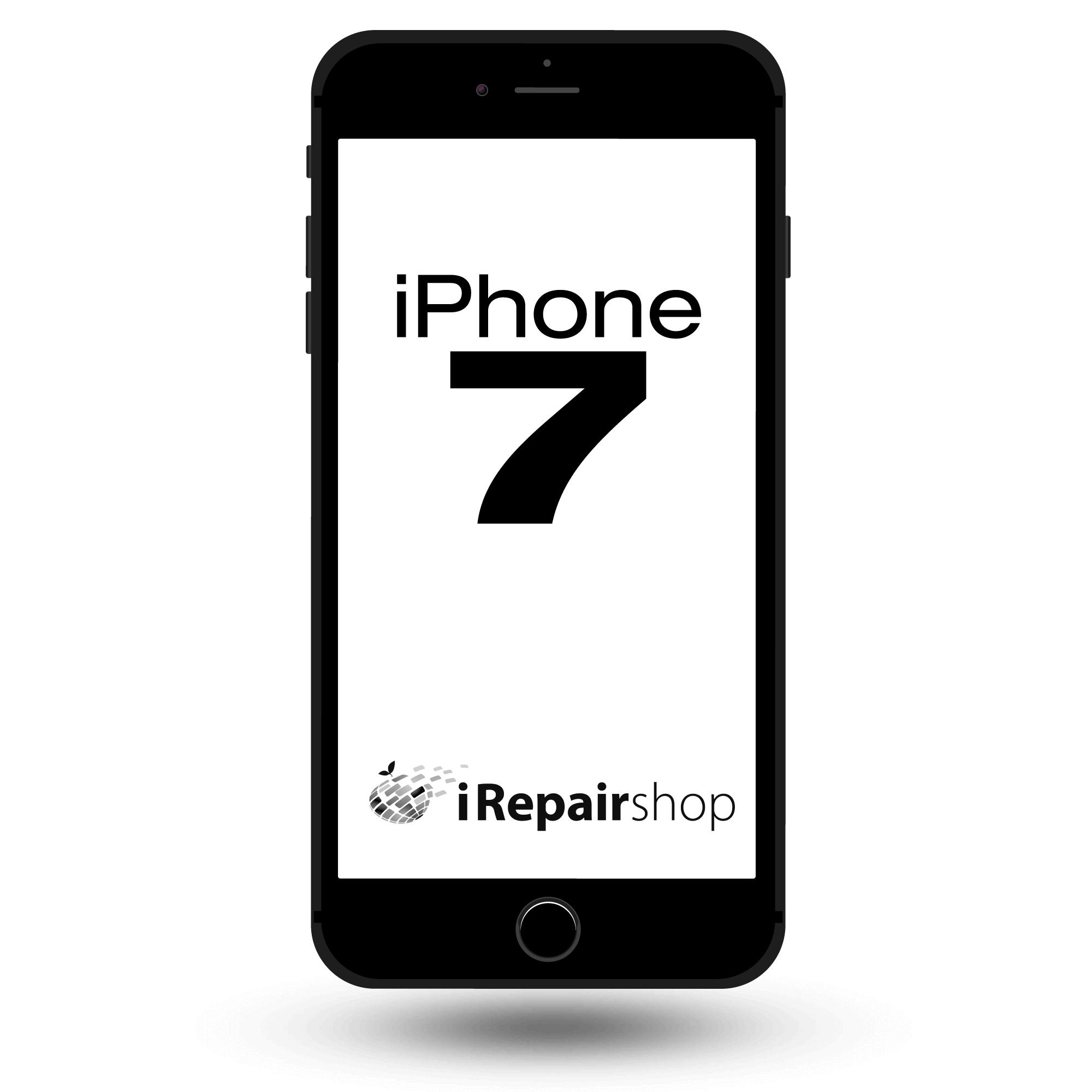 iphone 7 iphone kaputt irepairshop reparaturservice. Black Bedroom Furniture Sets. Home Design Ideas
