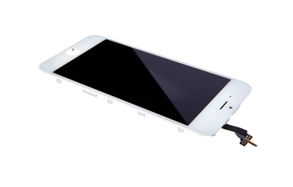 iPhone 6s - Display weiss (inkl. Touch, 3D Touch und LCD als kompletteinheit)