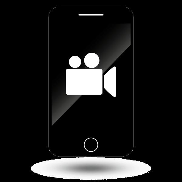 iPhone 4S Frontkamera Reparatur / Austausch