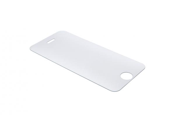 Glasfolie (Panzerglas) für iPhone 5 / 5S / 5C / SE