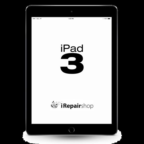 iPad 3 (A1403, A1430, A1416)