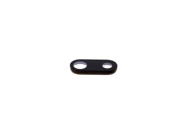 iPhone 7 Plus - Rückkamera Glas schwarz