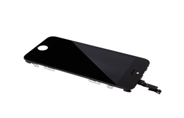 iPhone 5c - Display schwarz (inkl. Touch und LCD als kompletteinheit)