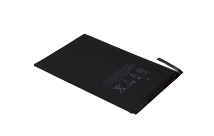 iPad mini 2 - Akku