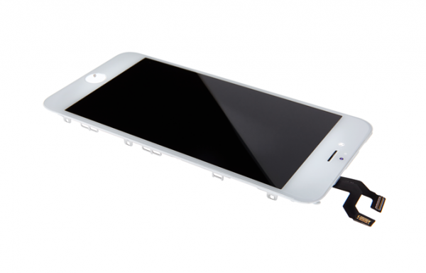 iPhone 6s Plus - Display weiss (inkl. Touch, 3D Touch und LCD als kompletteinheit)