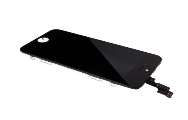 iPhone SE - Display schwarz (inkl. Touch und LCD als kompletteinheit)