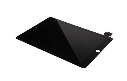 iPad Pro 9,7 - Komplettdisplay inkl. Touch und LCD schwarz
