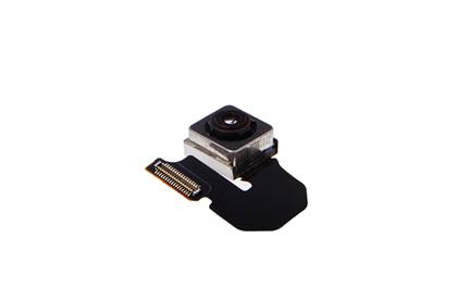 iPhone 6s - Rückkamera