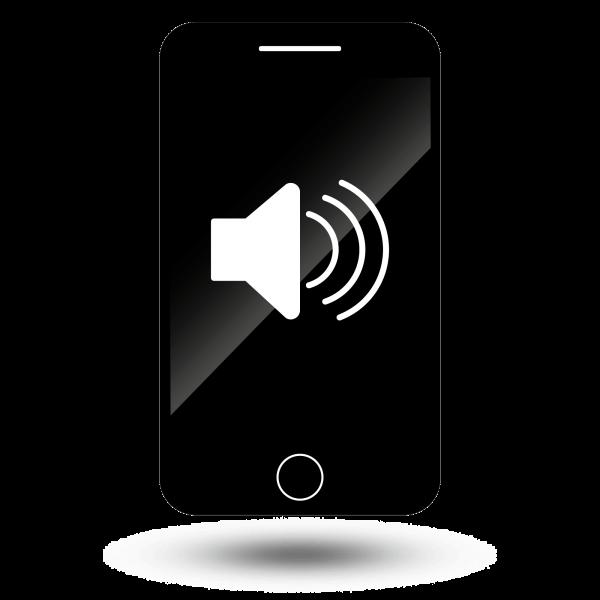 iPhone XR Lautstärken Regler Reparatur / Austausch