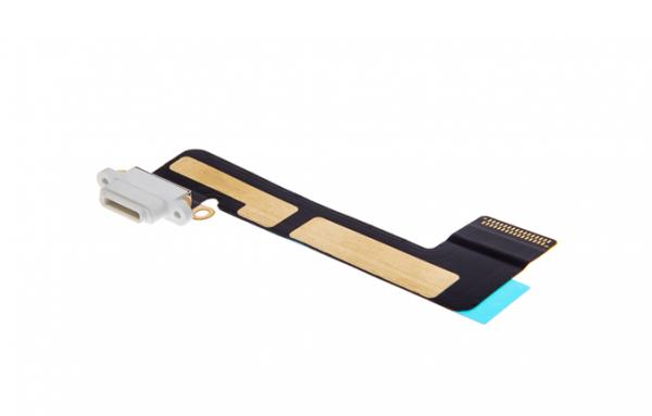 iPad mini 2 - USB Connector weiß