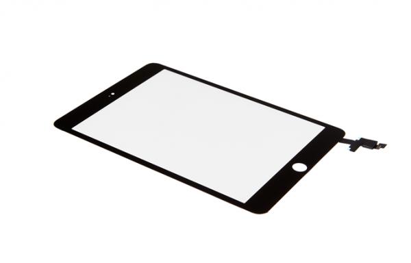 iPad mini 3 - Displayglas inkl. Touch schwarz